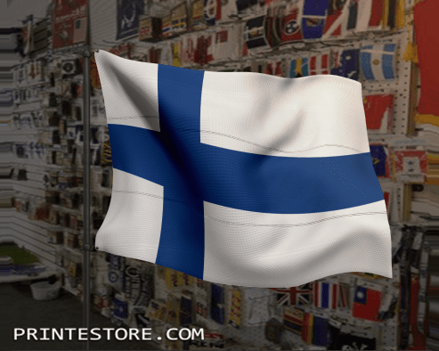 Flag of Finland | Buy