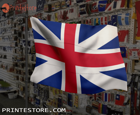 Flag of Great Britain (England) | Buy
