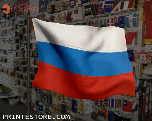 Flag of Russia | Buy