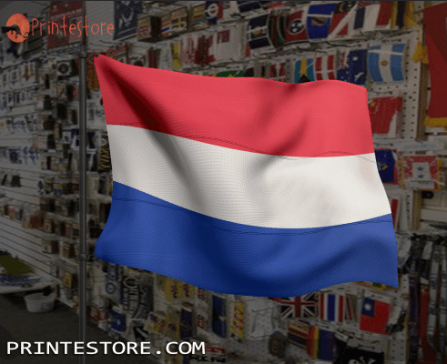 Flag of the Netherlands | Buy