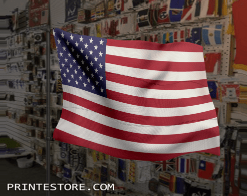 Flag of the United States of America | Buy